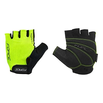 FORCE(フォース) Terry 指切グローブ FLUO M 905492S