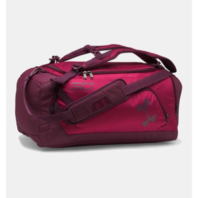 Under Armour SC30 Storm Contain Duffle Bag Backpack アンダーアーマー カリー ストームコンテイン ダッフル バッグ バックパック バスケットボール...