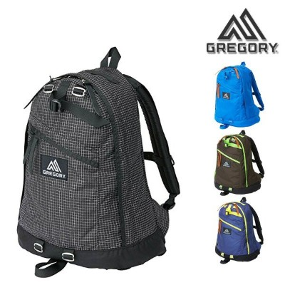 【30%OFFセール】グレゴリー GREGORY!リュックサック バックパック デイパック 【CLASSIC/クラシック】 [Day Pack]メンズ レディース 通勤 通学 黒 高校生 大学生...