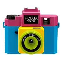 HOLGA DIGITAL Mixed