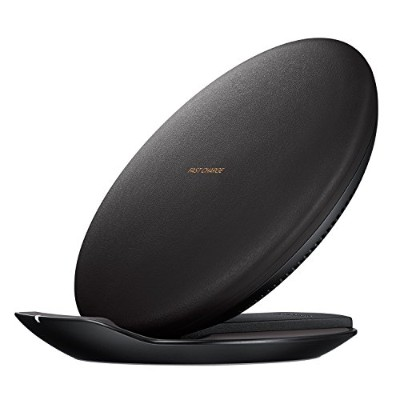Galaxy 折りたたみ式ワイヤレス充電器 急速充電対応【Galaxy純正 国内正規品】WIRELESS CHARGER CONVERTIBLE WITH TRAVEL ADAPTER EP...