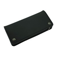 【Modern Pirates】Modern Pirates Metal Fittings Long Wallet