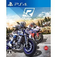 RIDE - PS4