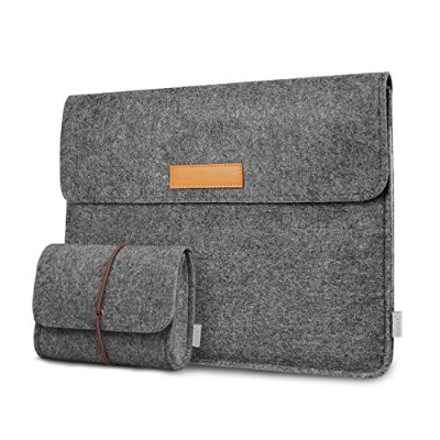 Inateck Surface Pro2017/4/3/13インチMacBook Pro 2016/2017/2018(A1706/A1708/A1989)/iPad pro 12.9...