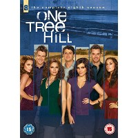 One Tree Hill  the  complete eight season