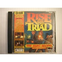 Rise of the Triad: the Hunt Begins Deluxe Edition (輸入版)