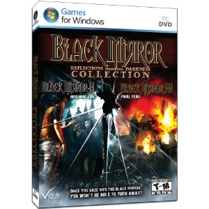 Black Mirror Reflections from the Darkness Collection (輸入版)