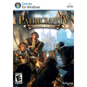 Patrician IV: Conquest by Trade (輸入版)