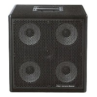 PJB(Phil Jones Bass) CAB-47 (300W/8Ω) [Speaker Cabinet]