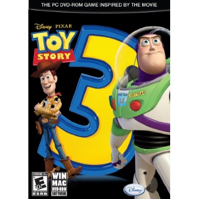 Toy Story 3 The Video Game (輸入版)