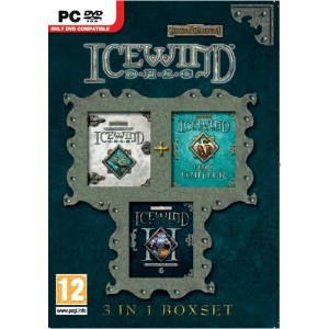 Icewind Dale Compilation [T] (輸入版)