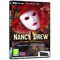 Nancy Drew: Danger by Design (輸入版)