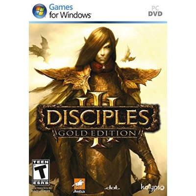 Disciples III Gold (輸入版)