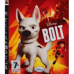 Disney's Bolt (PS3)