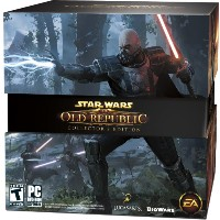 Star Wars: The Old Republic Collector's Bundle (輸入版)
