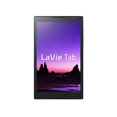NEC LaVie Tab S (Atom Z3745/2GB/16GB/Android 4.4/8インチ) PC-TS708T1W