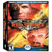 Command & Conquer Red Strike Bundle (輸入版)