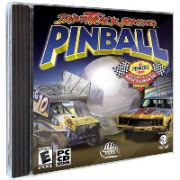 Dirt Track Racing: Pinball (Jewel Case) (輸入版)