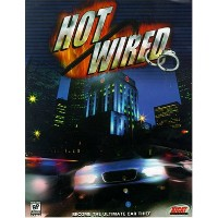 Hot Wired (Jewel Case) (輸入版)