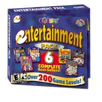 Entertainment Pack (Jewel Case) (輸入版)