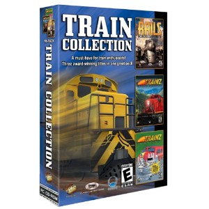 Trains Collection (輸入版)