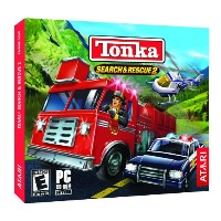 Tonka Search and Rescue 2nd Edition (Jewel Case) (輸入版)