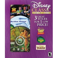 Disney's Classic Action Game Collection (輸入版)