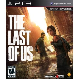The Last of Us (輸入版:北米)