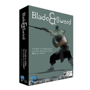 Blade and Sword (輸入版)