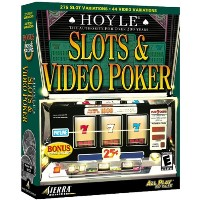Hoyle Slots And Video Poker 2002 (輸入版)
