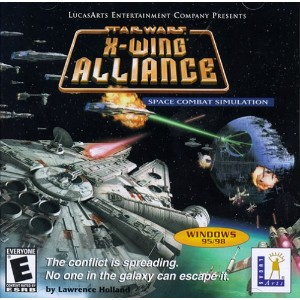 Star Wars: X-Wing Alliance (Jewel Case) (輸入版)