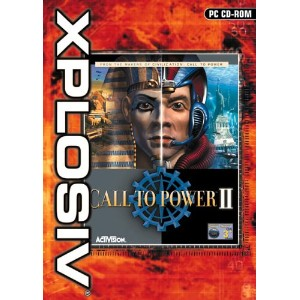 Civilization: Call to Power II (輸入版)