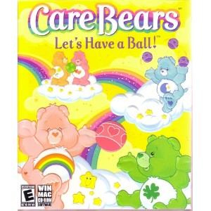 Care Bears: Let's Have a Ball! (PC & Mac) (輸入版)