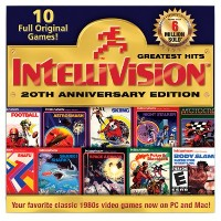 Intellivision Greatest Hits (Jewel Case) (輸入版)