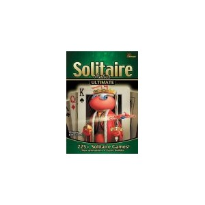 Solitaire Antics Ultimate (輸入版)