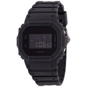 [ビームスボーイ] BEAMS BOY G-SHOCK / DW5600BB 13480312259 ALL BLACK