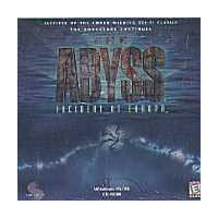 The Abyss (輸入版)
