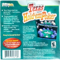 """Texas Hold'em Poker """"All The Fun Of A Live Casino"""" (2005) (輸入版)"""