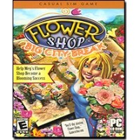 Flower Shop for PC (輸入版)