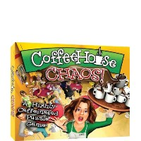 Coffee House Chaos (Jewel Case) (輸入版)