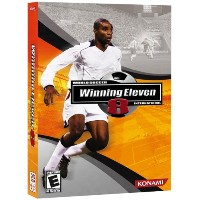 World Soccer Winning Eleven 8 International (DVD) (輸入版)