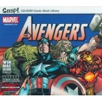 SNAP! Avengers (Jewel Case) (輸入版)