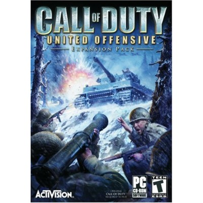 Call of Duty: United Offensive Expansion Pack (輸入版)