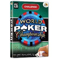 world poker championship (PC) (輸入版)