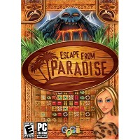 Escape From Paradise (輸入版)