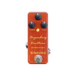 ONE CONTROL / Lingonberry OverDrive LBOD ワンコントロール
