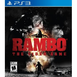 Rambo The Video Game (輸入版:北米)