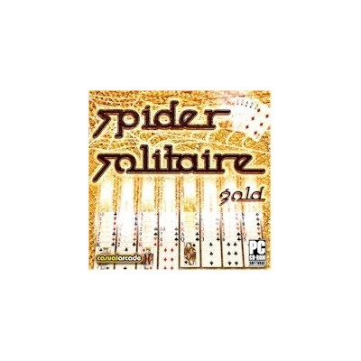 Spider Solitaire Gold (輸入版)