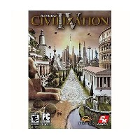 CIVILIZATION IV - GAME OF THE YEAR