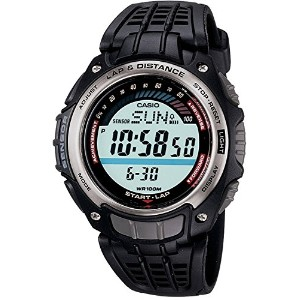 腕時計 カシオ Casio General Men's Watches Sports Gear SGW-200-1VDR - WW【並行輸入品】